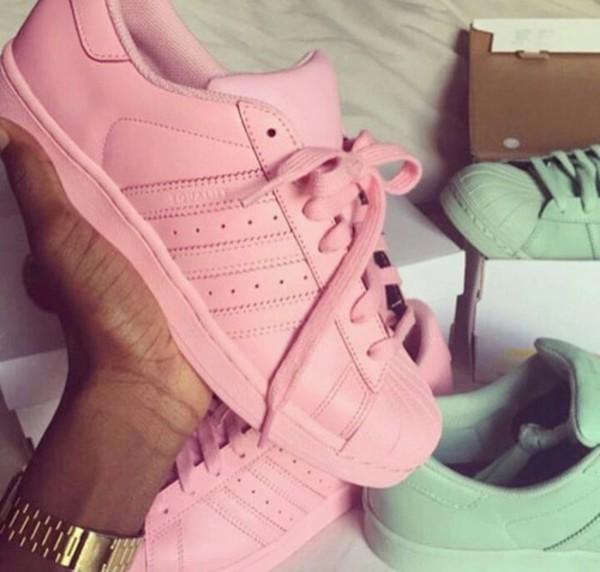 Adidas Superstar 2016 Women