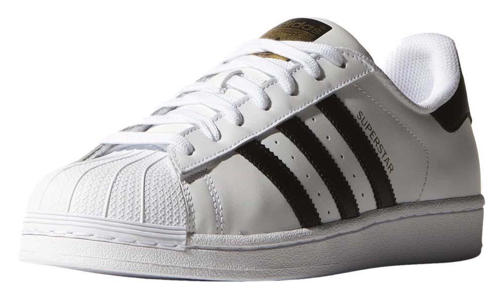 a74b55938a Adidas Original Superstar Ftwr White   Core Black   Ftwr White Man ...