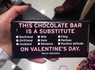 chocolate funny food
