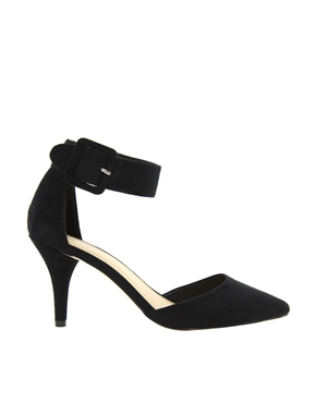 ASOS | ASOS SAFE AND SOUND Heels at ASOS