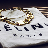 Céline inspired t shirt · electric shop · online store powered by storenvy