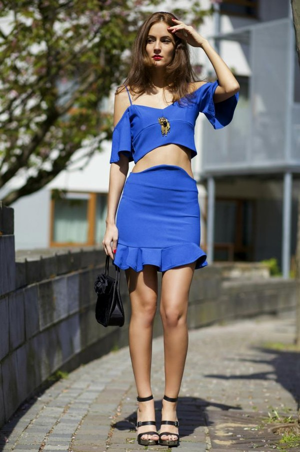 from brussels with love skirt shoes bag jewels