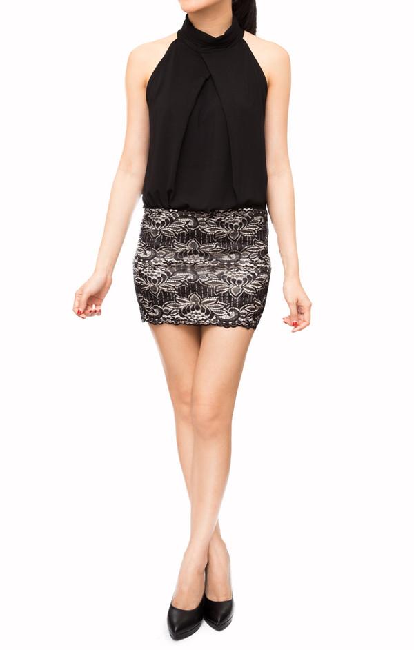 skirt lace classy bandage skirt sexy