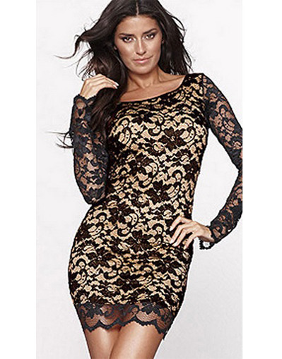 Blogger prom party date evening dresses