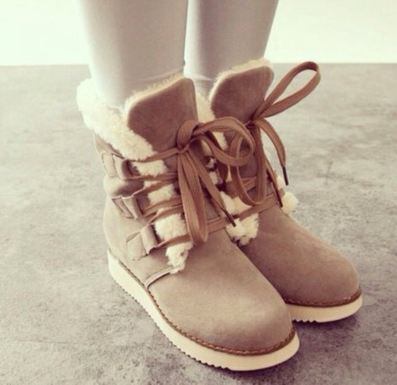 boots fashion style winter boots shoes