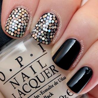 nail polish nail accessories mermaid summer beauty sea creatures