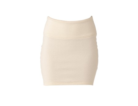 Stifan skirt - Ecru narrow skirt - Ecru - Skirts - Women - IRO
