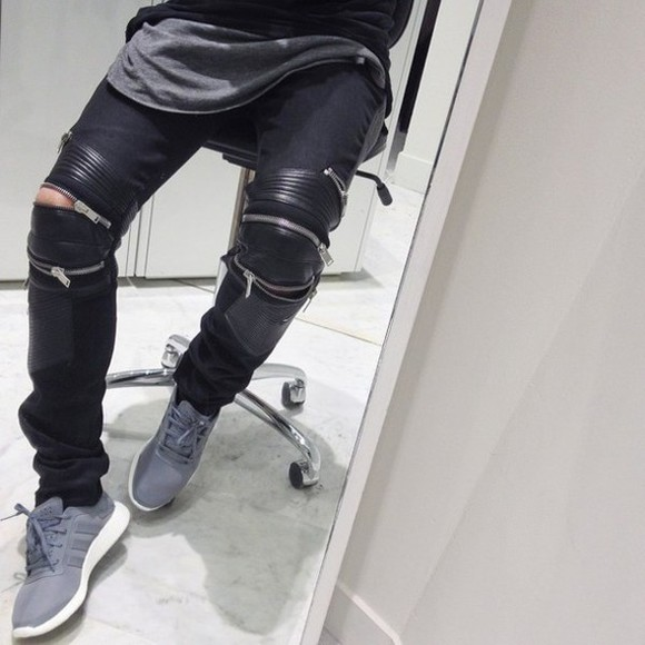 jeans clothes from tumblr shoes