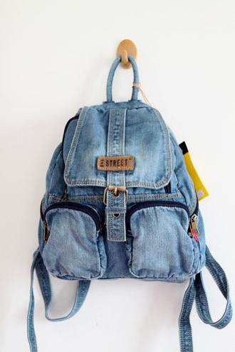 backpack bag fashion popular girl new school bag beautiful preppy