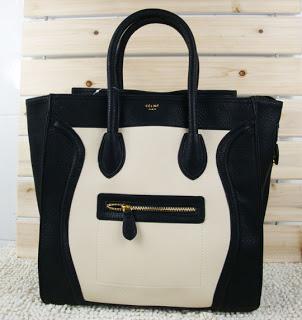 TheFashionBlogbyMK: Celine bag