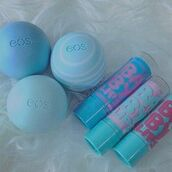 make-up,lip balm,eos,baby lips