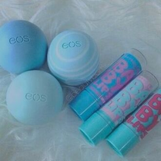 make-up lip balm eos baby lips