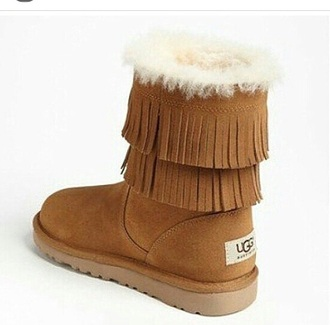 brown brown boots ugg boots
