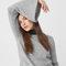 Flared sleeves sweater - woman | mango sweden
