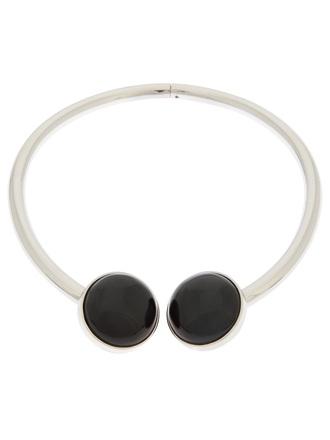 jewels collar necklace necklace maison martin margiela