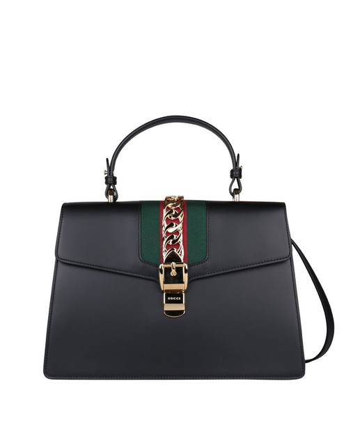 gucci bag leather