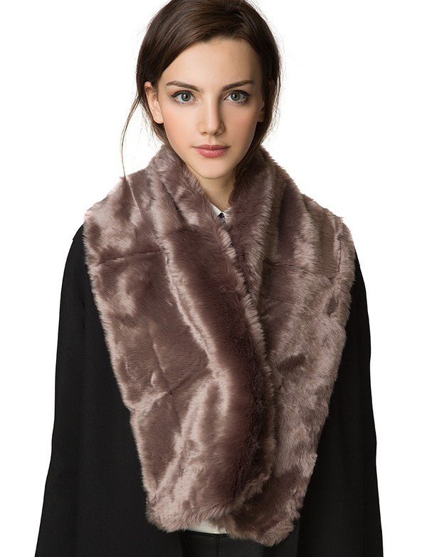 scarf faux fur shaw fur shawl cute accessories fur wrap around fall outfits fall trends fall outfits fall accessories trendy accessories fur scarf affordable accessories pixie market pixie market girl