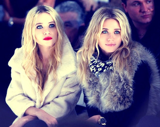ashley olsen mary kate olsen