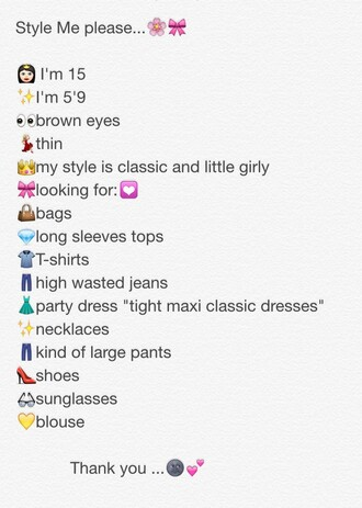 blouse dress top white top bag big necklace style me pants t-shirt jeans sunglasses style shoes classy dress classic classy party dress jacket jewels jumpsuit sweater tank top