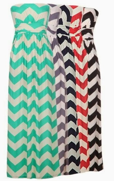 dress black brown dress chevron print chevron dress mint lavender coral