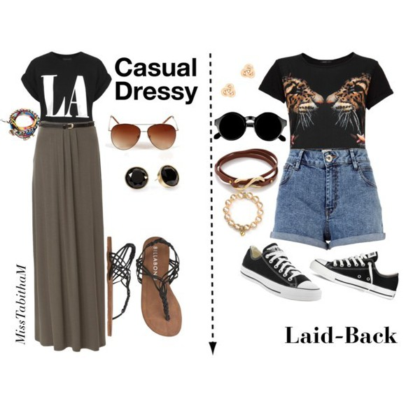 black high waisted short rayban skirt los angeles converse flat sandals