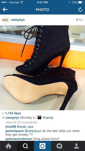 shoes careyjnyc