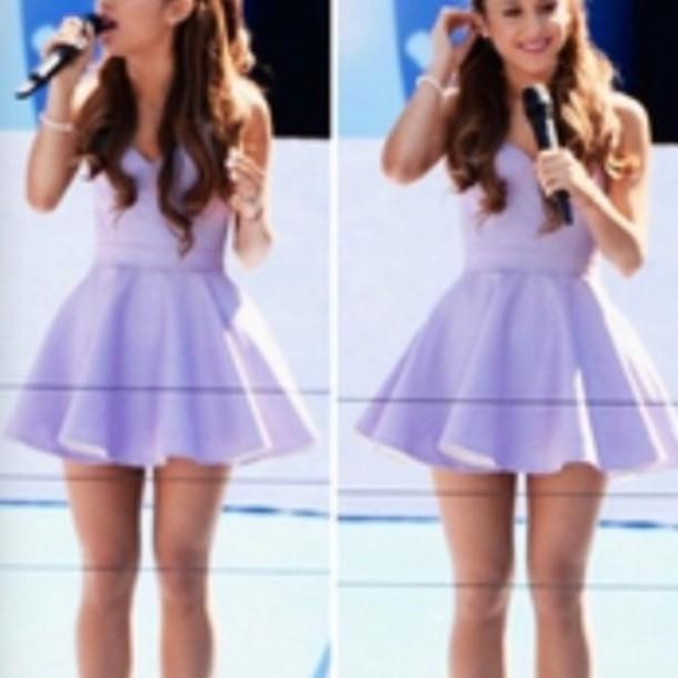 Ariana grande prom date