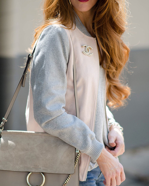 sweater l long chanel jeans leopard pumps look coat follow blue denim bag pointed heel print brooch like tumblr camel brown lo high skinny toe