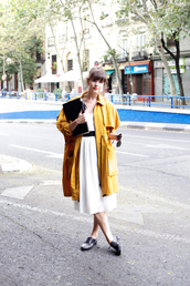 che cosa,blogger,sunglasses,bag,lemongrass