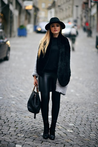 kayture shoes bag jewels pants coat hat