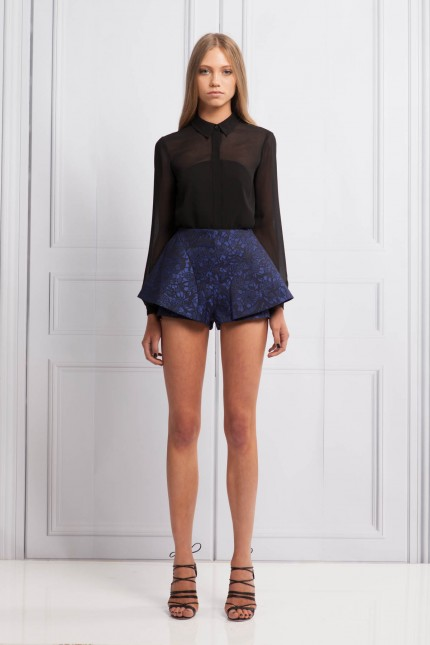 Keepsake ANOTHER WORLD SHORTS - Fashion Bunker