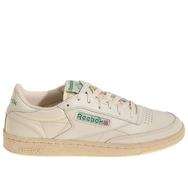 reebok sneakers. women sneakers cream shoes