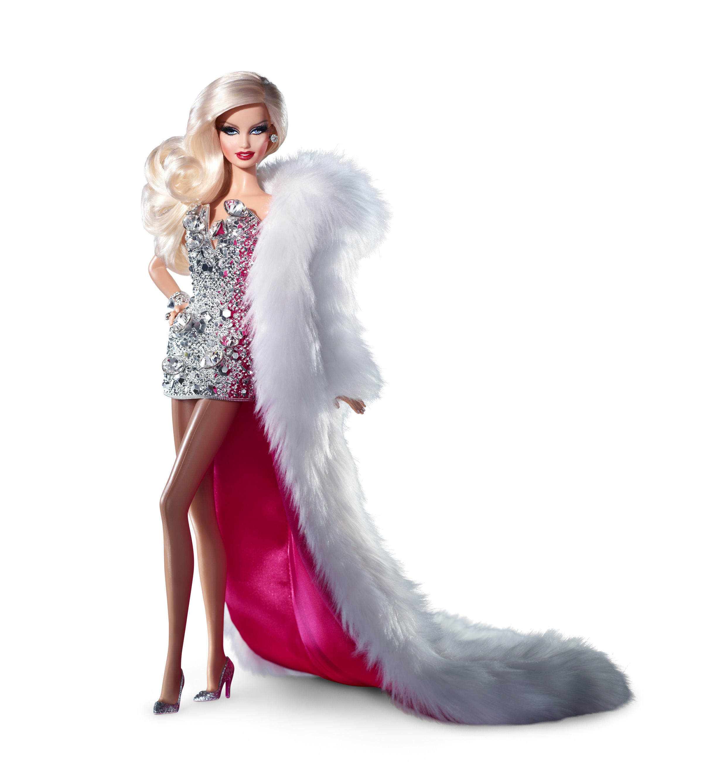 PAPERMAG: Boonanas Designers the Blonds Chat With Us About Their Glitzy New Barbie Doll