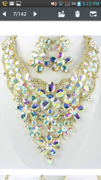 jewels jewelry bag swarovski necklace rhinestones jewls earrings bling accesories