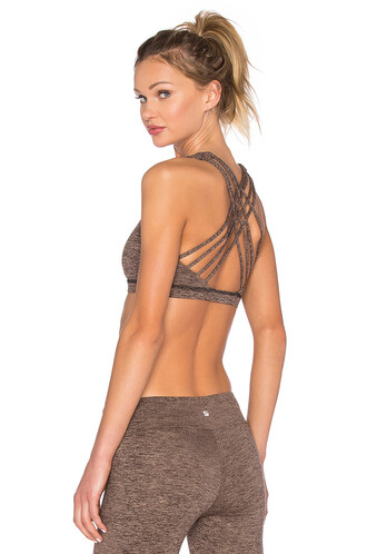 bra back brown