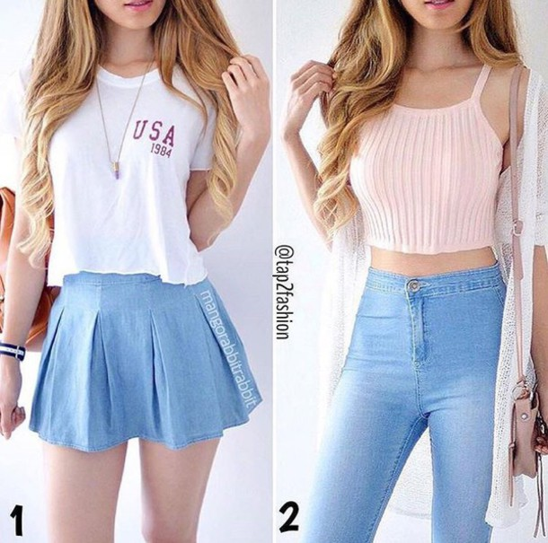 360a0756bf top, kawaii, tumblr, tumblr outfit, pastel goth, pastel pink, cute ...