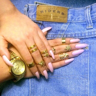 jewels gold rider gold ring watch ring accessories