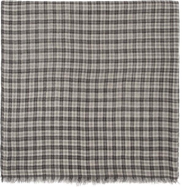 Isabel Marant scarf grey