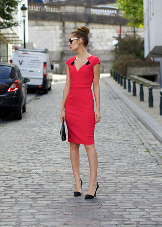 from brussels with love blogger dress shoes sunglasses bag