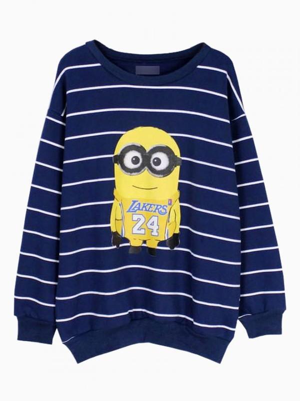 sweater minions sweatshirt