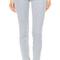 Madewell skinny skinny zip jeans | shopbop