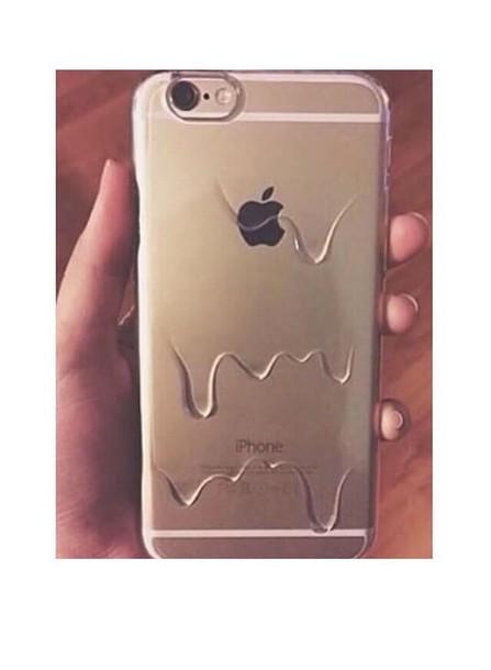 Phone Cover Iphone 5 Case Transparent Iphone 6 Case