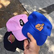hat,streetstyle,streetwear,dad hats,hypebeast,scarface,aaliyah,eddie murphy,drake,yeezy,kanye west