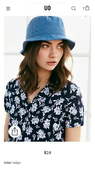 hat urban outfitters