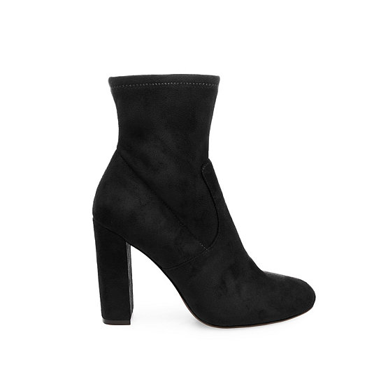 fbf9f941c07 High Ankle Boots