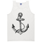 Anchor tanktop - basic tees shop