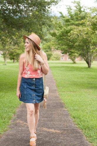 pearls&twirl blogger dress top skirt shoes hat bag jewels