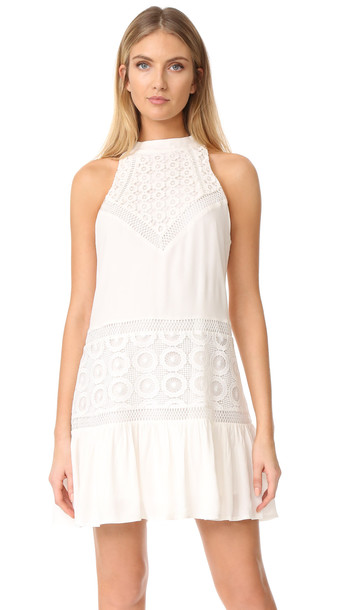 Lovers + Friends Lovers + Friends Star Chaser Dress - Ivory