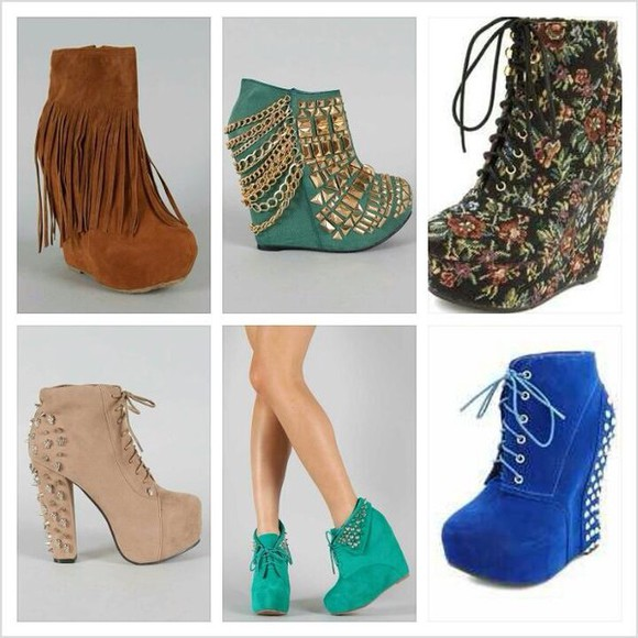 shoes wedges wedge heels wedge booties