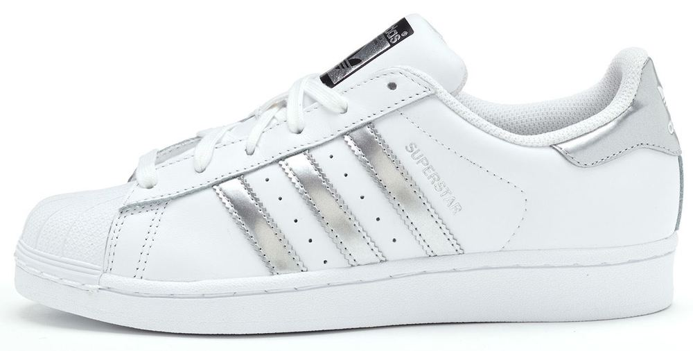Adidas Originals Superstar Women Trainers